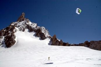 02-snowkite direzione gengiva
