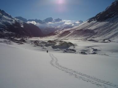 06 giro-cervino sguardo indietro dir Zermatt