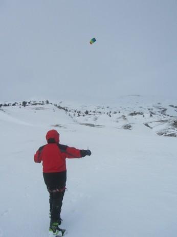 09 e poi scuola di kite