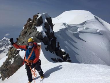 Mont Blanc de Courmayeur