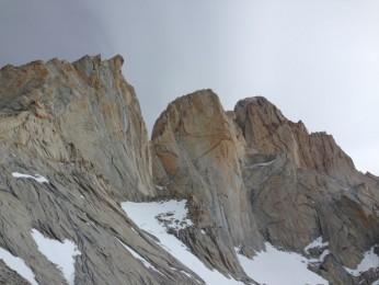 Patagonia-AIGUILLE GUILLAMET