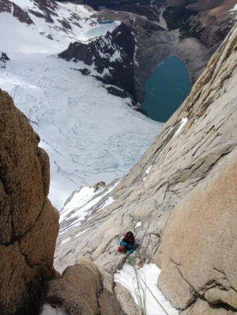 Patagonia-CERRO TORRE 25