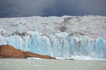 Patagonia-VIEDMA GLACIER