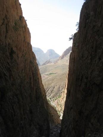Taghia-19 canyon