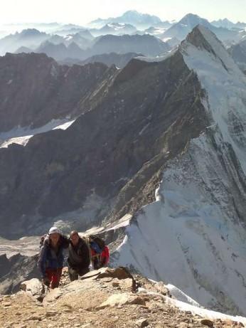 cervino-alpinismo