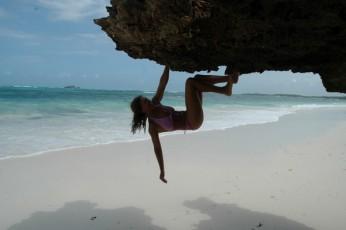 boulder-in-kenia