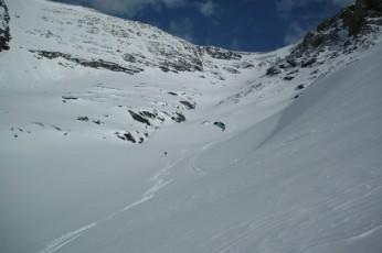 lamet-snowkite