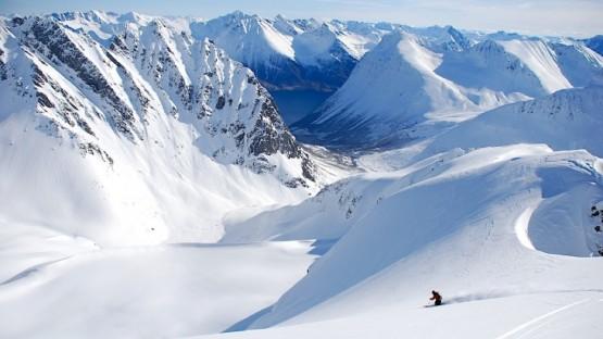 Ski-Alesund, Norvegia